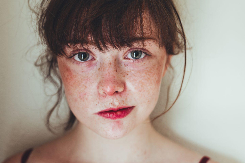 """""""Suzy from Cornish"""", © Jeremiah Andrick"""